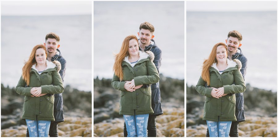 Emma & Tom Porthcawl Engagement Photographer 000014.JPG